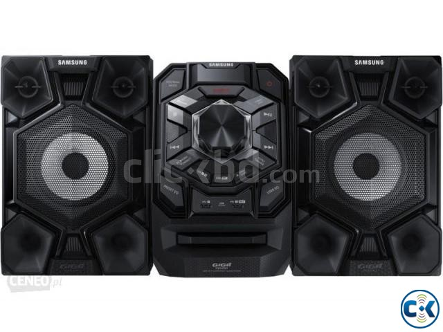 Samsung MX-J630 PMPO 2530Watt GiGa Audio | ClickBD large image 0