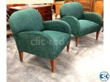 American living room sofa chairs pair