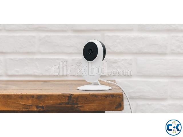 Xioami Smart Mijia Camera | ClickBD large image 2