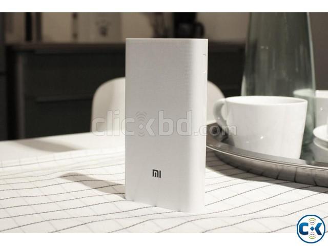 Xiaomi Power Bank 20000mAh V2 | ClickBD large image 0