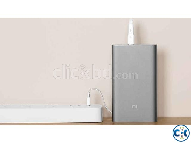 Xiaomi Power Bank 10000mAh V2 | ClickBD large image 2