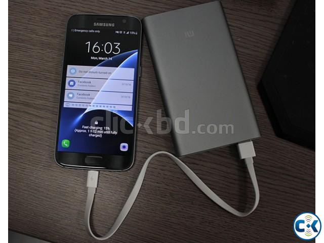 Xiaomi Power Bank 10000mAh V2 | ClickBD large image 3