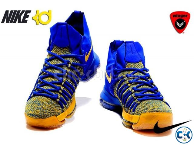 The Nike KD Nine Elite Shoe 1 | ClickBD large image 1