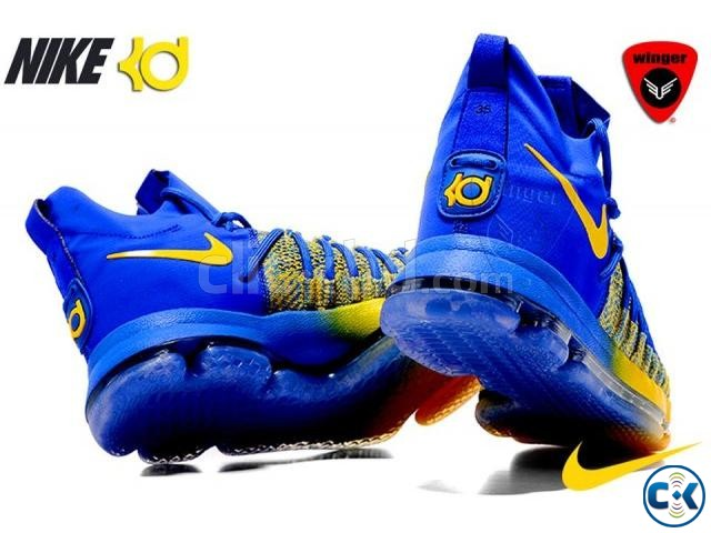 The Nike KD Nine Elite Shoe 1 | ClickBD large image 3