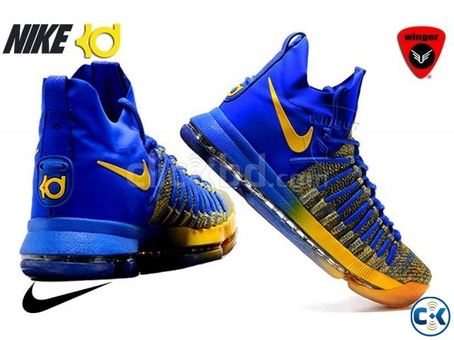 The Nike KD Nine Elite Shoe 1 | ClickBD large image 4