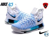 The Nike KD Nine Elite Shoe 2