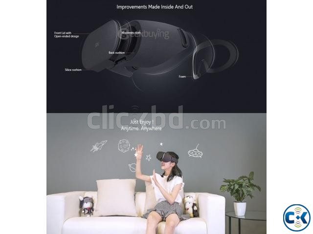 Brand New Xiaomi Mi VR Play 2 | ClickBD large image 2