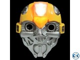 Transformers Bumblebee Led Mask