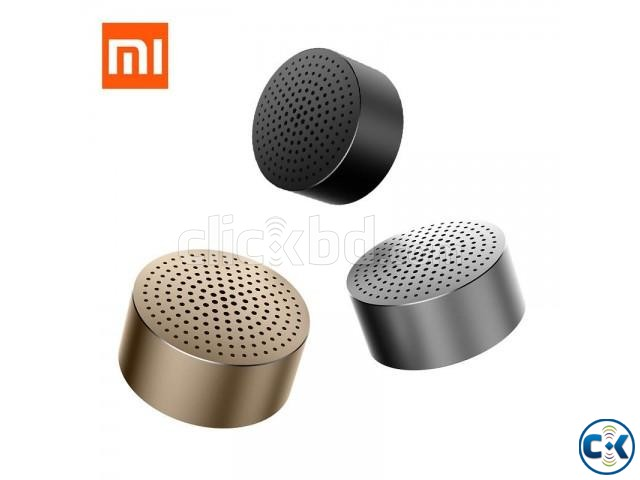 Brand New Xiaomi Mi Bluetooth Speaker | ClickBD large image 2