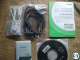 Canon IXUS 510HS Wi-Fi Touchscreen