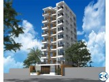Hyperion ongoing Flat at Mirpur -12