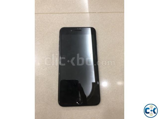 iphone 7 Plus black   ClickBD large image 0
