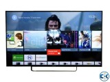 3D W800C 3D SONY BRAVIA 55'' SMART LED TV ANDROID