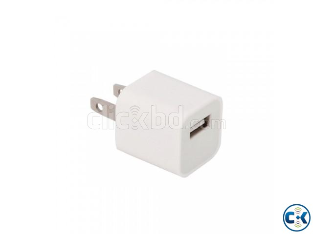 USB Power Adapter for iPhone and iPod | ClickBD large image 0