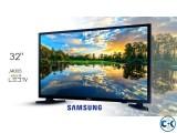 Samsung TV J4003 32'' Series 4 Basic LED HD TV