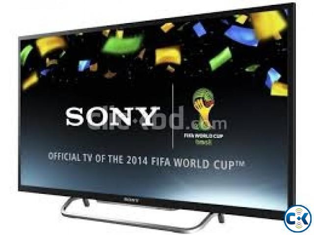 49 W750D SONY BRAVIA X-Reality Pro FHD Smart LED TV | ClickBD large image 1