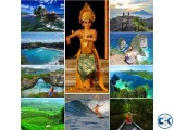 2018 BALI TOUR PACKAGE