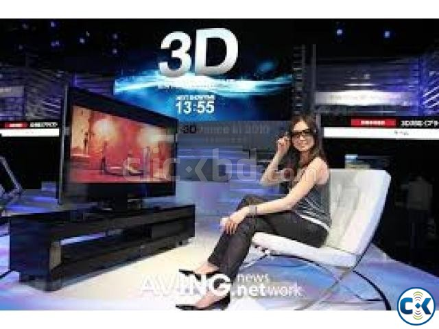 Sony Bravia 3D TV W800C 55 inch Android LED TV | ClickBD large image 0