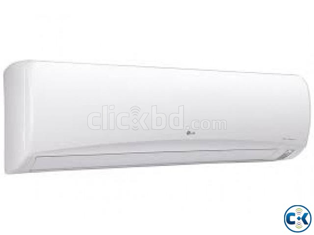 LG HSN-P1865NN0 Split Air Conditioner 1.5 Ton Mosquito Away | ClickBD large image 0