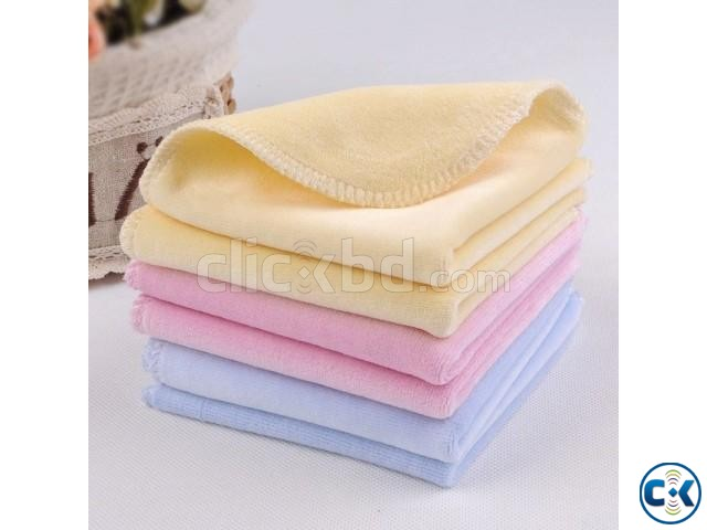 Baby Towels Flannels -1pc | ClickBD large image 0