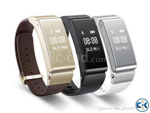 K2 Bluetooth Smart Bracelet | ClickBD large image 0