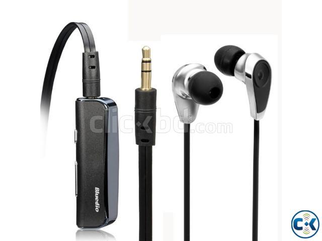 Bluedio I6 Bluetooth | ClickBD large image 0