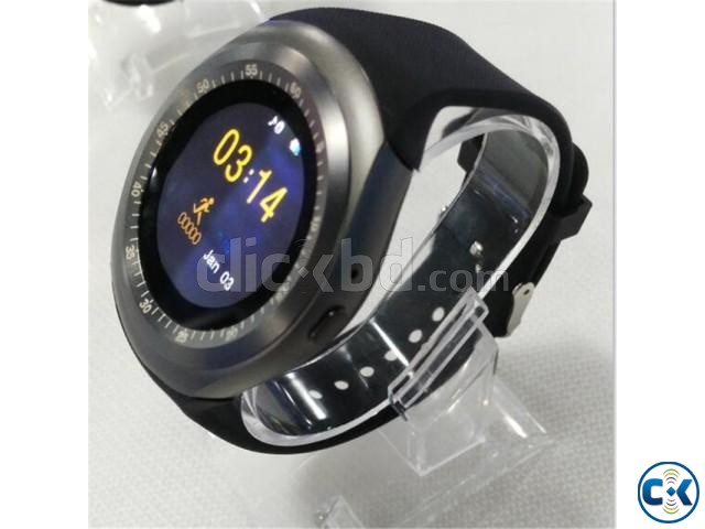 Y1 Mobile Watch | ClickBD large image 1