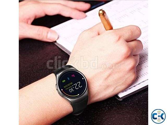 T11 Smart Watch | ClickBD large image 0