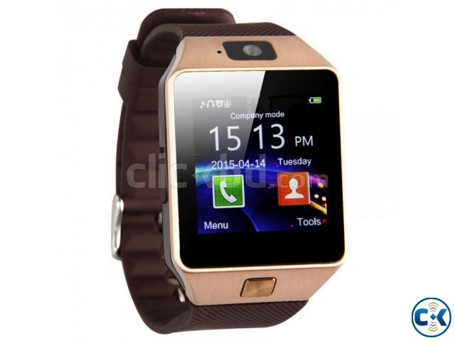 D1 Smart Watch | ClickBD large image 1