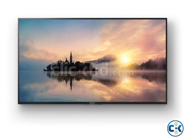 BRAND NEW 43 inch SONY BRAVIA W800C 3D TV | ClickBD large image 2