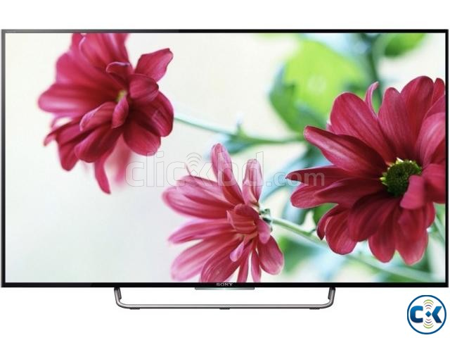 Sony Bravia W652D 55 Inch Full HD Smart WiFi LED TV | ClickBD large image 0