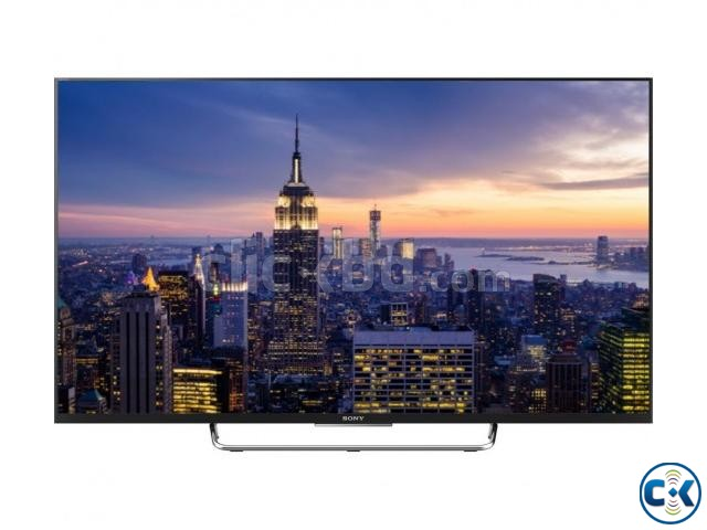Sony Bravia W652D 55 Inch Full HD Smart WiFi LED TV | ClickBD large image 1