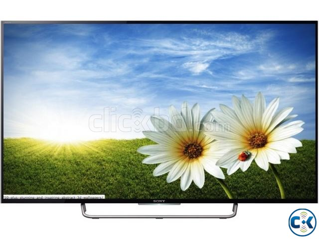 Sony Bravia W652D 55 Inch Full HD Smart WiFi LED TV | ClickBD large image 2