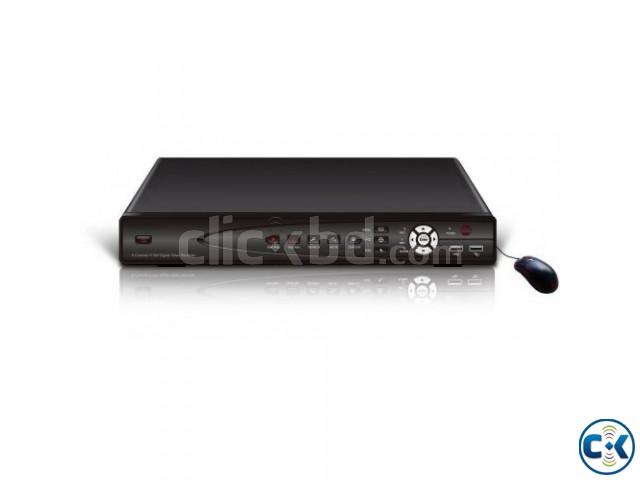 AHD CCTV CAMERA 4 PCS DVR 4 PORT PACKAGE | ClickBD large image 2