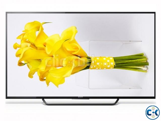 Sony Bravia 32 W602D Wi-Fi Smart FHD LED TV | ClickBD large image 0