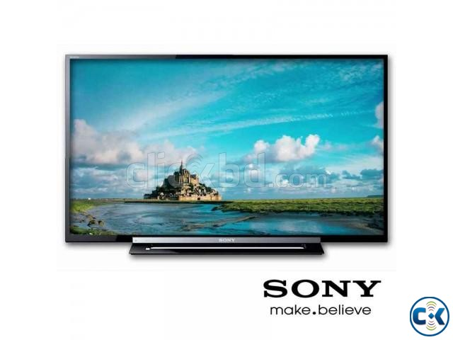 Sony Bravia 40 inch R352E Basic FHD LED Television | ClickBD large image 0