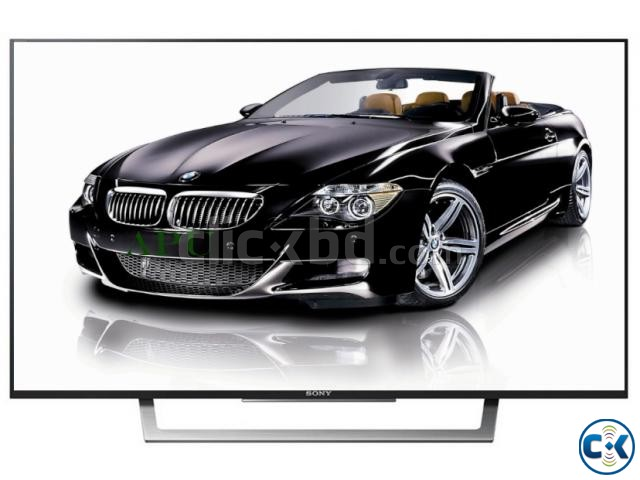 W650D SONY BRAVIA 55 FULL SMART LED TV WIFI | ClickBD large image 2