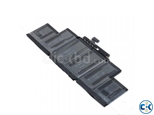 Battery for MacBook Pro Retina 15 A1398 | ClickBD large image 0