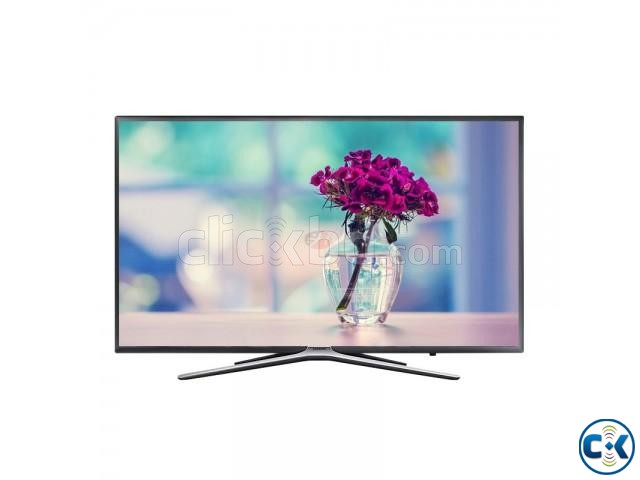 BRAND NEW 43 inch SAMSUNG M5500 SMART TV | ClickBD large image 0