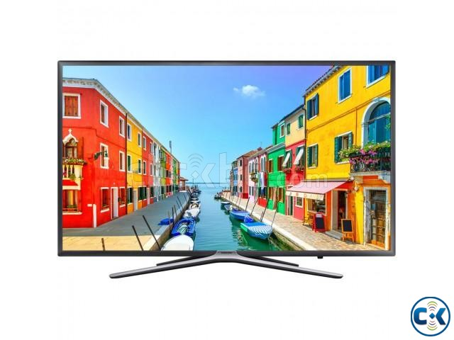 BRAND NEW 43 inch SAMSUNG M5500 SMART TV | ClickBD large image 2