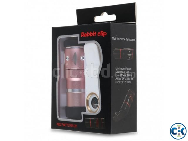 Mobile telephoto lens 10x Mt | ClickBD large image 0