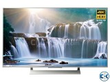 65X9000E UHD HDR ANDROID SONY BRAVIA TV