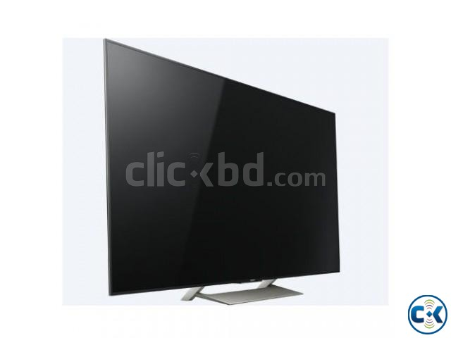65X9000E UHD HDR ANDROID SONY BRAVIA TV | ClickBD large image 4
