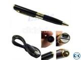 Pen camera TF