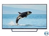 Small image 2 of 5 for BRAND NEW 49 inch SONY BRAVIA W660E SMART TV | ClickBD