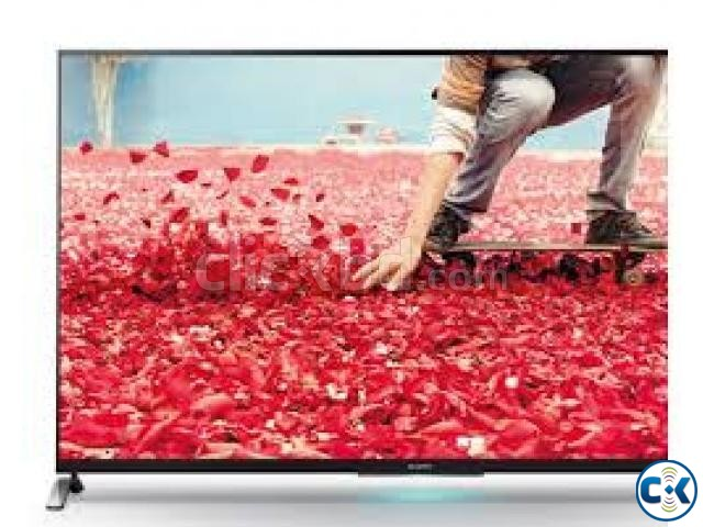 Sony Bravia X8500D 4K Ultra HD 65 Inch Smart TV | ClickBD large image 0