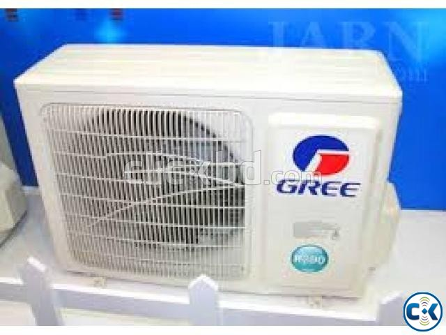 GREE AC 1 TON | ClickBD large image 0
