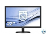 philips led 22 inch