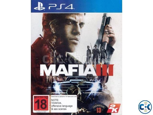 Mafia 3 | ClickBD large image 0