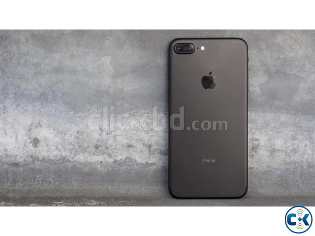 Brand New Apple iphone 7 Plus 128GB Gabi Sim 3 Yr Wrrnty | ClickBD large image 1